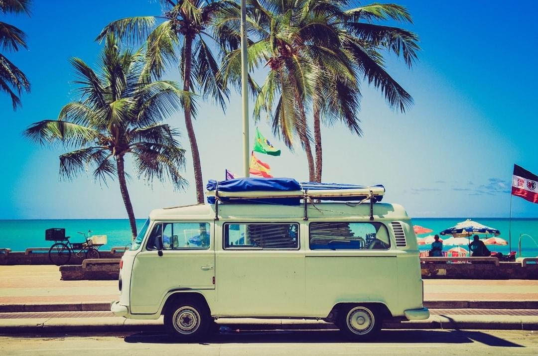Voyage de loisir